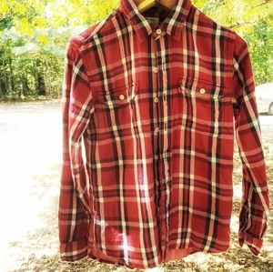 Levi's| Flannel